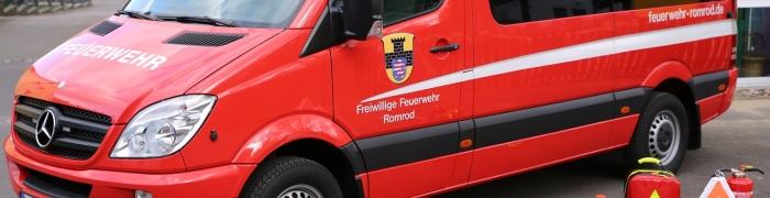 Freiwillige Feuerwehr Romrod e.V.